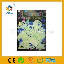 hand phone sticker,light glow in dark sticker,wall decals stickers
