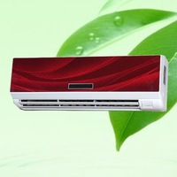 18000btu Mini Split A/C with Electrical Power Source 240Volt 50Hertz Made in China