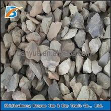 Bauxite refractory brick