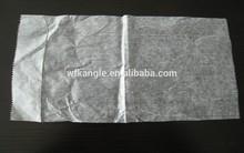 custom interleaved wax paper for food