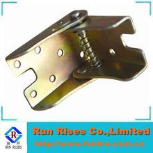 bed bracket adjustable locking hinge C45-2