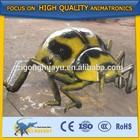 Cetnology Carnival Equipment Fiberglass Insect Model