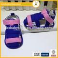 2015 Vestido niño informal zapatos deportes sandalias bebé sandalias