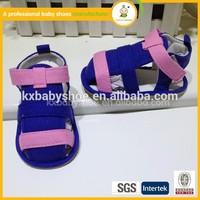 2015 child dress casual shoe sports sandal baby sandal