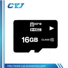 flash memory card in full capacity