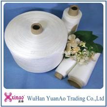 Selling to Karachi !!! Ring Spun 100% polyester yarn