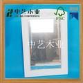 Baratos madeira mdf móveis armário espelhado jóias/armoire com permanente mirror