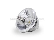 GU10 COB LED Dimmable Spotlights 3W AC100-240V CE RoHS Certification