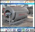 Belas telas de filtro de tambor rotativo usado em tratamento de águas residuais( 50- 500 metro cúbico/hora)