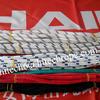 Hot Sale 16-strand Polypropylene Braid Rope