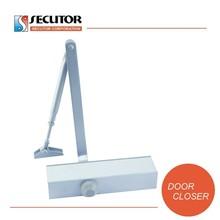 Back Check Compact Aluminum Door Closure