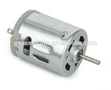 DC motor 12 volt generator