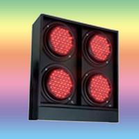 CE&ROHS Led blinder 4 stage lighting show dmx led blinder