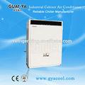 famosa marca refrigerado por agua de acondicionador de aire central