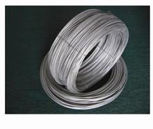 Corrente elétrica resistência ao calor aquecedor de fio fio de alta qualidade preço mais baixo Cr23AL5 Cr21AL6 Cr19AL3