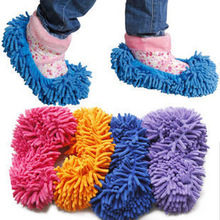 low price latest design lady fashion cleaning shoe/slippers with many color