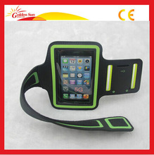 Customize Fashion Running Sport Armband Case For Iphone 6 Plus