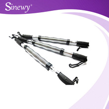 electroplating 40kg power twister flexible strengthen spring barexercise equipment springs
