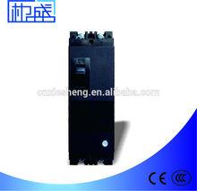 MCCB DZ15 circuit breaker electric breaker