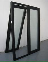 Brand new australia standard cheap triple aluminum awning window for wholesales