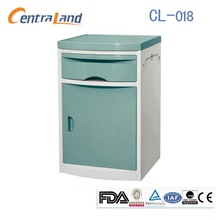 CL-018 bedside locker with shoe abs bedside locker bedside table