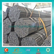 hollow section hard bright iron tubes