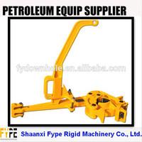 API 4F standard hydraulic drilling rig wellhead tool power tongs