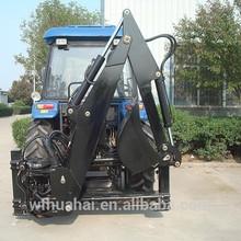 LW-6E LW-7E LW-8E LW-10E series of 3 point hitch new small backhoe for garden tractors