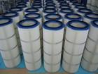 polyester Eend Cap Plastic cigarette Filter