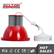 High lumen bridgelux waterproof 30w low bay fixtures