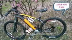 classic european USA japan asian germanyelectric mountain bicycle/electric bike/e bike/ebicycle/36V 250w/500W/350W brushless LED