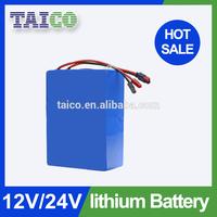 12V 17Ah Lithium Polymer UPS battery