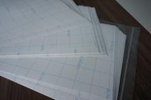 Big &Last Promotion!!!high quality inkjet/laser heat transfer paper 3GJET for dark/light cotton garment made in china