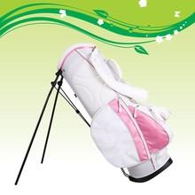 OEM Nylon Meterial Golf Stand Bag