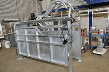 slaughterhouse machinery for buffalo meat-----1000-1500buffalo/day slaughtering equipment