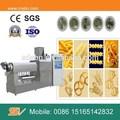 Automática de pasta macarrones línea de producción, la pasta que hace la máquina, masa de la máquina de procesamiento