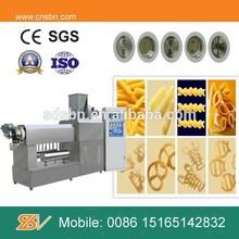 Automatic macaroni pasta production line,pasta making machine,pasta processing machine