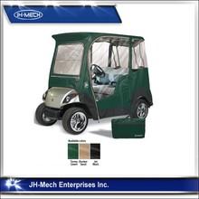 2015 heavy duty waterproof golf cart rain cover