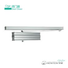 Hydraulic speed adjustable door closer with sliding arm JDC3003V for 45-65kg door