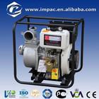 model 178F diesel engine powered price pump