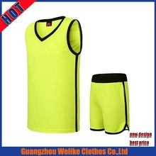 Top quality men blank basketball uniforms custom plain training basketball jersey wholesale basketball in stock for sale