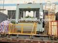 Marco de mecánica hidráulica máquina de la prensa/manual de la prensa hidráulica