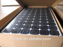 Competitive price solar panel
