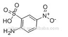 2-amino-5-nitrobenzenesulphonic acid