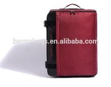 2015 New Foldable Fashion Travel Trolley Luggage Bag