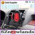 super alta qualidade universal de ar do carro de ventilação titular do telefone