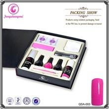 High Quality Professional Manicure Sets salon gel polish