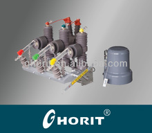 china top 500 high quality vacuum circuit breaker 1250A ZW32
