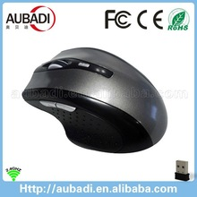 novelty best optical small trackball cordless mouses or mice finger types of computer mouse with factory price