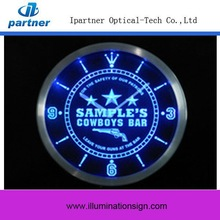 Wholesale New Design Led Digital Clock